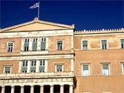 Griechenland, dpa