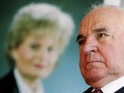 Hannelore Kohl, Helmut Kohl, dpa