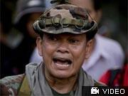 Generalmajor Khattiya Sawasdipol, Thailand, AFP