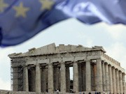 Griechenland, Hilfe, dpa