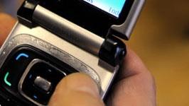 Handy Mobiltelefon Handystrahlung ddp
