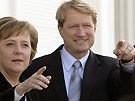 Ulrich Wilhelm - Merkels Mann für München (Bild)