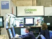 Goldman, dpa