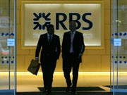 Royal Bank of Scotland, Banken, Boni, Gehälter, AFP