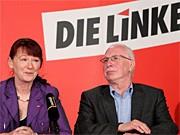Bärbel Beuermann, Wolfgang Zimmermann, apn