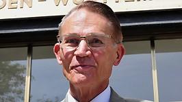 Hartmut Zapp, ist emeritierter Professor für Kirchenrecht, dpa