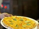 Pizza auf Sarg (Bild)