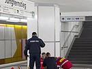 Jugendlicher gesteht tödliche Messerattacke (Bild)