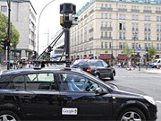 Google Street View, ddp