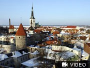 Estland, dpa