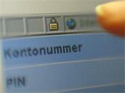 Online-Banking Monitor Bitkom Sicherheitsrisiken, ddp