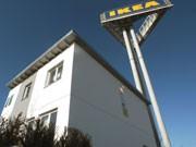 Ikea, Foto: dpa