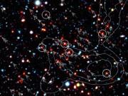 Galaxienhaufen, Max-Planck-Institut für extraterrestrische Physik