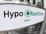 Hypo Real Estate, Foto: apn