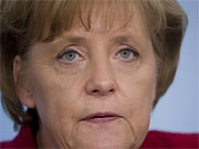 Angela Merkel, Foto: AP