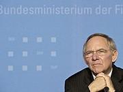 Finanzminister, Euro; dpa