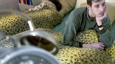 Schlaf Schlafmangel Diabetes , ddp