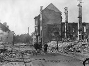 Kriegsende Serie Protokolle Zivilistin