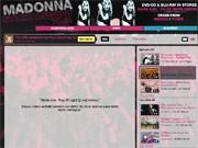Madonna Gema YouTube Urheberrechte,