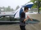 Tote bei Überschwemmungen (Bild)