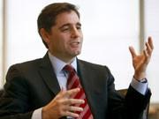 Julius Genachowski Internetregulierung FCC Netzneutralität, AFP