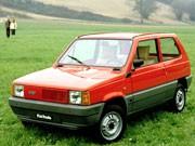 Autoklassiker (28): 30 Jahre Fiat Panda
