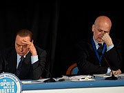 Berlusconi, Bondi