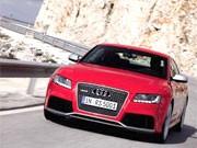 Audi RS 5 neu