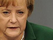 Angela Merkel ddp