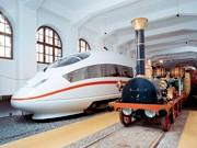!75 Jahre Eisenbahn