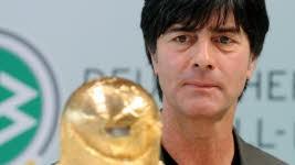 Bundestrainer Joachim Löw; dpa