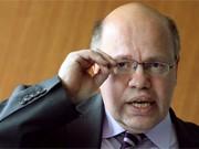 Altmaier, CDU, dpa