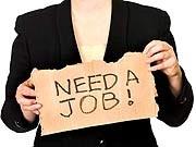 Bewerbung Jobsuche