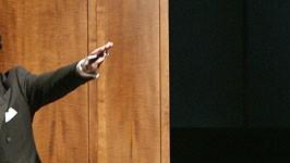 Tobias Meyer, Foto: AFP