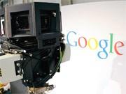 Google Street View Wlan Kamera Datenschutz, dpa