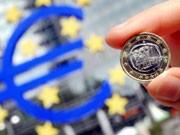 Euro, Foto: ddp