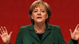Merkel, Reuters