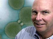 Craig Venter, Bild: AP/sueddeutsche.de