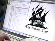 Pirate Bay Piratenpartei Server Download, dpa