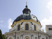 Kloster Ettal, AP