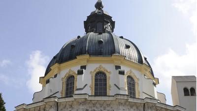 Kloster Ettal,