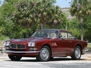 Autoklassiker (30): Maserati 3500 Coupé GTi Sebring II