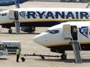 Ryanair Urteil Bundesgerichtshof Kreditkarten Gebühr Bargeld, dpa