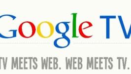 Google TV Internet Fernsehen