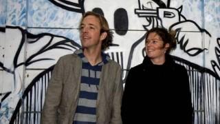 Sanne und Bart van Poll , Spotted by Locals