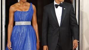 Michelle Obama Stilkritik: Michelle Obama
