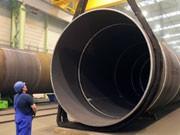 Maschinenbau, Foto: dpa