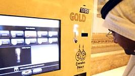 Gold, Foto: Reuters