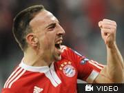 , Bayern München; AFP
