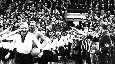 Wm Historie 3 1938 Grossdeutsches Versagen Sport Sz De